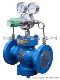 进口煤气减压阀的品牌与应用及供应商