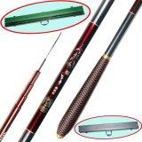 正品银狐 3.6/4.5米超硬碳素钓竿鱼竿