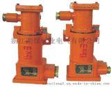 QGL14-2KB矿用隔爆型插销连接器