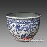 景德鎮陶瓷大缸 廠家直銷 直徑一米