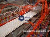 鑫达PVC扣板生产线