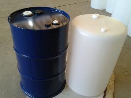山东全新商检危包桶供应, 10.5kg塑料桶, 200升化工桶厂家直销,全国24小时大量现货供应