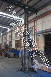 不锈钢大型潜水电泵批发