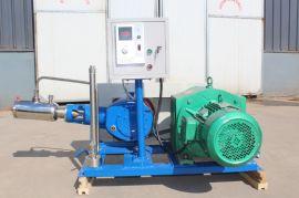 厂家直销各种低温液体泵