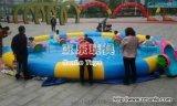 河南經營兒童遊樂設備充氣游泳池質量好的廠家