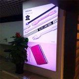 一色天装饰行业领先生产厂家广告灯箱 超薄拉布灯箱卡布灯箱