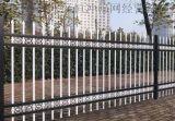 南京供应优质锌钢护栏 厂区围栏 欧式栅栏 静电喷涂 方管护栏