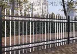 南京供应**锌钢护栏 厂区围栏 欧式栅栏 静电喷涂 方管护栏