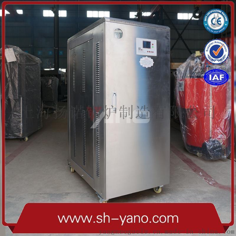 不鏽鋼電蒸汽鍋爐 蒸汽發生器