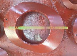 碳钢补强圈型号/浙江生产DN300补强圈价格