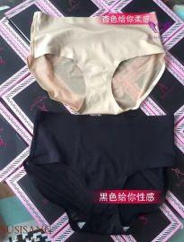 【全职妈妈微商兼职项目】苏尚儿纳米银轻呼吸女士透网内裤