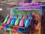 益阳三和游乐最火儿童游乐设备图转转椅不二之选