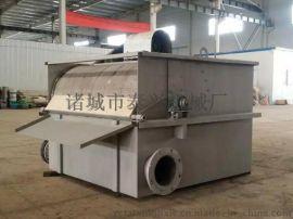 售卖转鼓式格栅除污机废水处理设备厂家 生产销售机械格栅除污机型号
