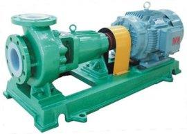 IHF系列 塑料合金离心泵