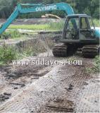 泥泞紧急路面必选安全聚乙烯铺路板