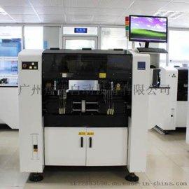 BGA、QFP、CFP贴片机_LED SMT贴片机_煌牌国产贴片机