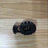 平州专业箱包配件供应商 环保繩扣 塑料弹簧扣 繩扣