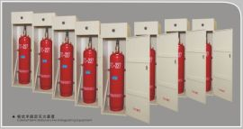 河北批发销售七氟丙烷气体灭火设备市场