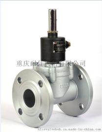 供应重庆耐仕HSFB常闭型燃气紧急切断电磁阀