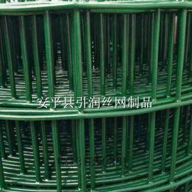 1.5米养鸡荷兰网 围栏网 波浪形铁丝网 庭院护栏