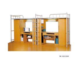公寓床,  床,组合床ME-5020