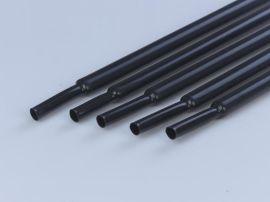 200℃**橡胶热缩管高温耐油热缩套管