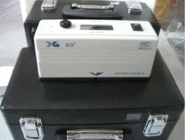 XGP60度单角度光泽度仪