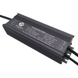 DALI调光电源350W隧道灯低压LED调光电源