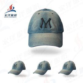 现货批发韩版帽子 夏天大头围网眼帽卡车帽货车帽棒球帽 透气性好