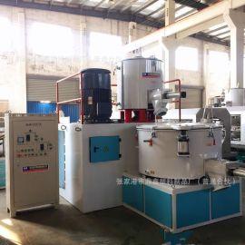 **SRL-Z 300/600混合机组 PVC搅拌机组  PVC高速混合机