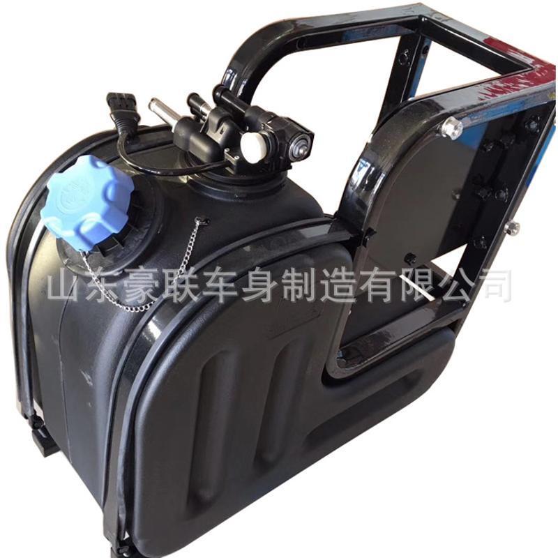 重汽豪沃尿素箱泵总成(加热)WG9525560160 厂家 价格 图片