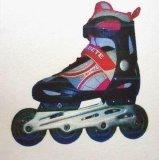 可伸缩溜冰鞋