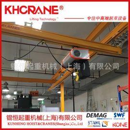 厂家直销科尼SWF电动葫芦 固定式电动葫芦 钢丝绳式葫芦 品质保证