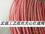 專利針通紙繩