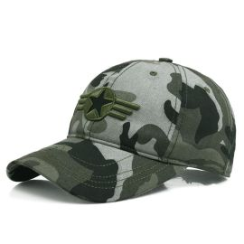 厂家定做帽子男秋季新款鸭舌帽户外防晒太阳帽遮阳帽透气棒球帽