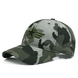 廠家定做帽子男秋季新款鴨舌帽戶外防曬太陽帽遮陽帽透氣棒球帽