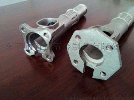 脱蜡铸造精密铸造不锈钢304榨油机炸膛铸件