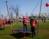 安徽广场小型蹦极,儿童蹦极设备的价格