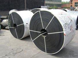 输送带尼龙橡胶输送带 搅拌站专业皮带 **帆布输送带NN-200型