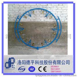 管道焊接前预热工具火焰加热器