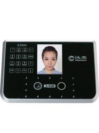 沈阳汉王E350A 500人脸识别考勤机