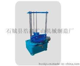 供应顶击式振动机 XSZ-200顶击式振筛机 振筛机标准套筛 浩鑫制造