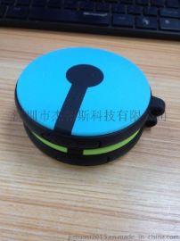 2015**款聚合物移动电源 礼品**充电宝 便携式手感好电池充电