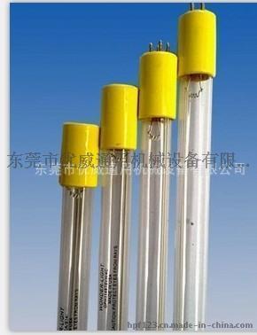 東莞供應10-100W水處理紫外線燈管