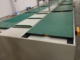 昆山PCB插件生产线,苏州插件线输送机,上海单边型插件输送机