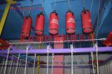 大型儿童拓展设备瑞切斯小勇士4型(比赛型)