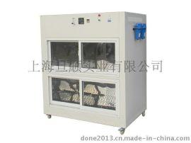 金属名片80至100度丝网印刷烘箱,名片套色后丝印洁净烘箱