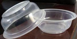 一次性高阻隔梅菜扣肉塑料碗厂家\价格批发