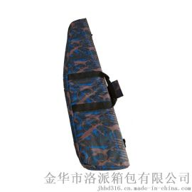 艾途1.2米釣魚竿包CS戰術雞蛋棉防震防水包加工定製