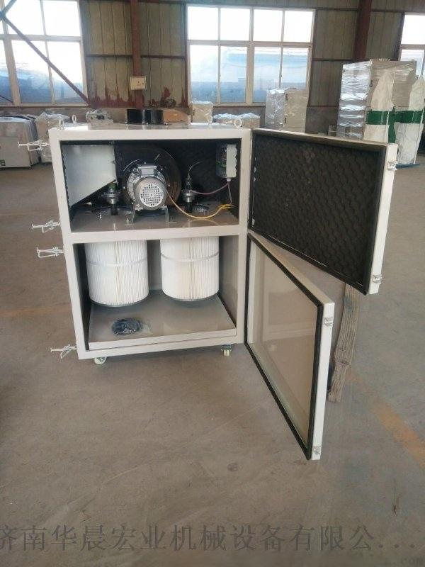 滤筒油雾过滤器 烟雾粉尘回收净化器配件全阻燃性滤筒